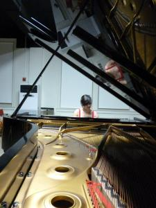 New Paltz Piano Institute